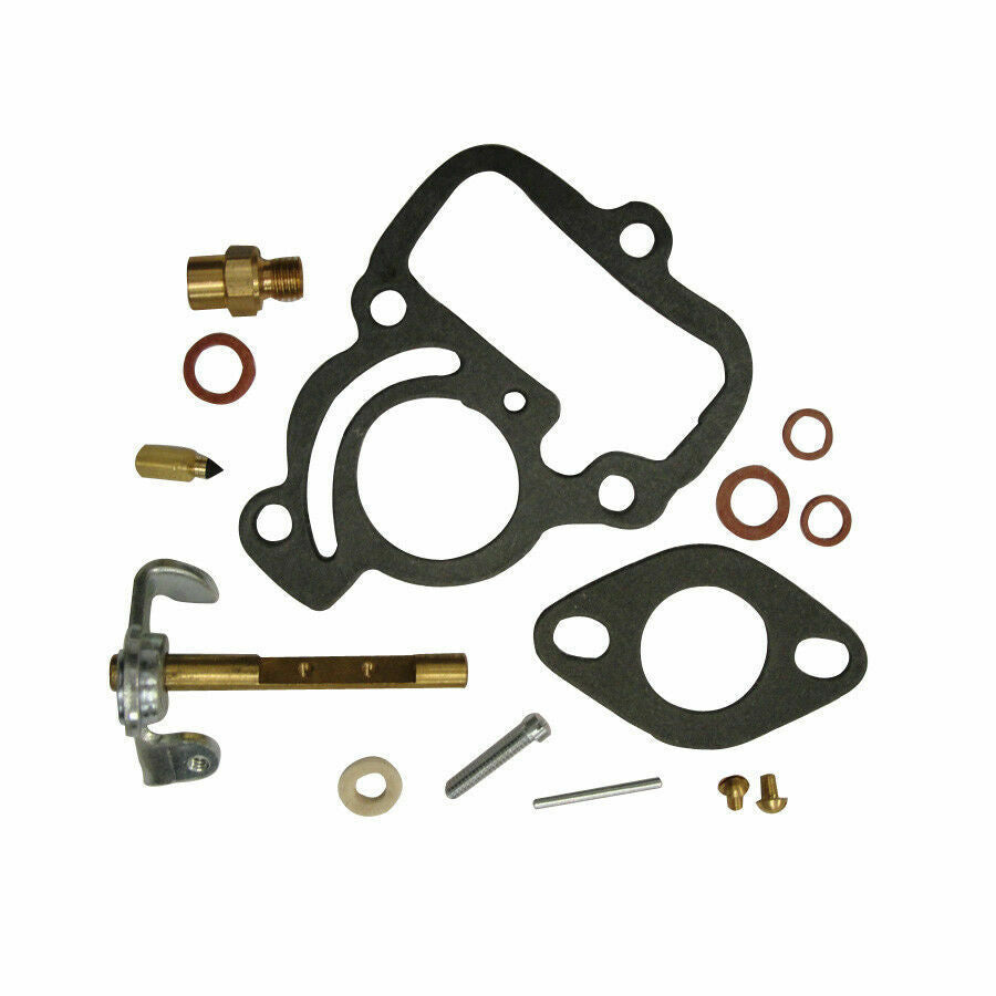 BK18 IHC02 IH Farmall Basic Carburetor Repair Kit M MV 300 350 400 450 W6