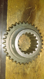 Case IH 656 Low Speed Driving Gear 396810R1