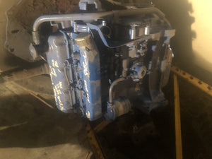 FORD 3400 Engine Block# C7NN6015S