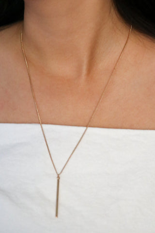 Fuck Off Necklace