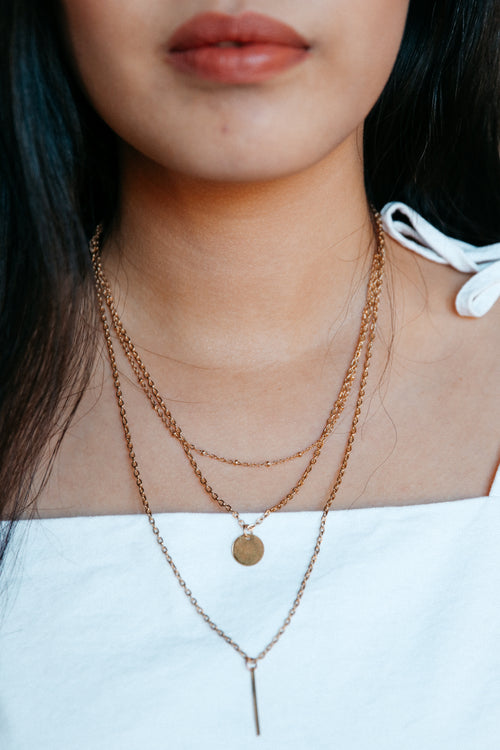 West Coast Necklace