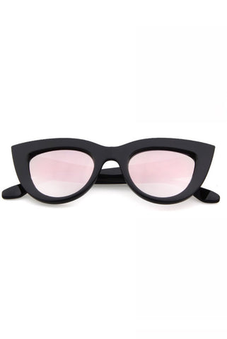 Luxe Sunglasses (black)
