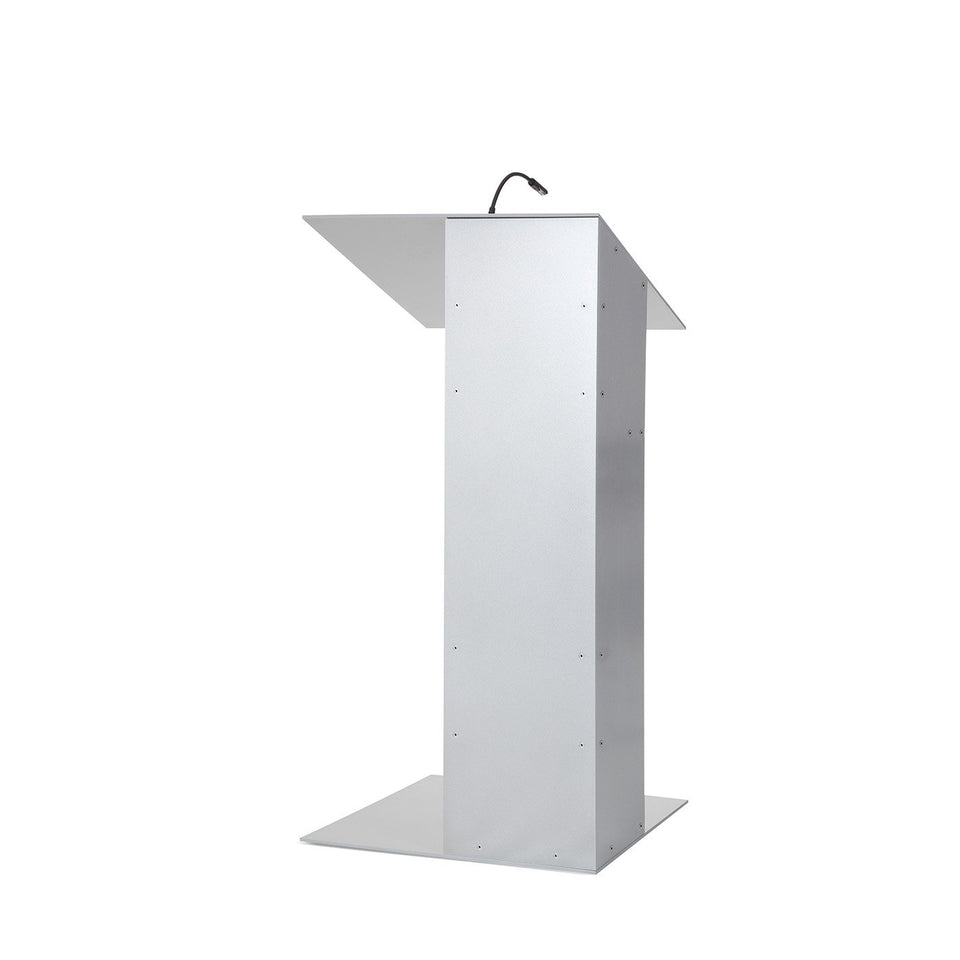 K1 lectern / podium from Urbann Products right view