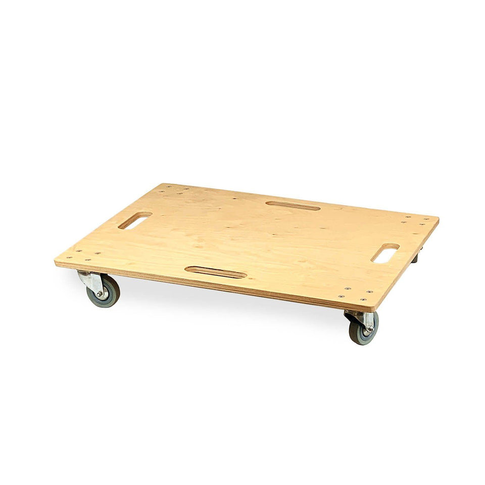 Plate with wheels for lectern / podium from Urbann Products