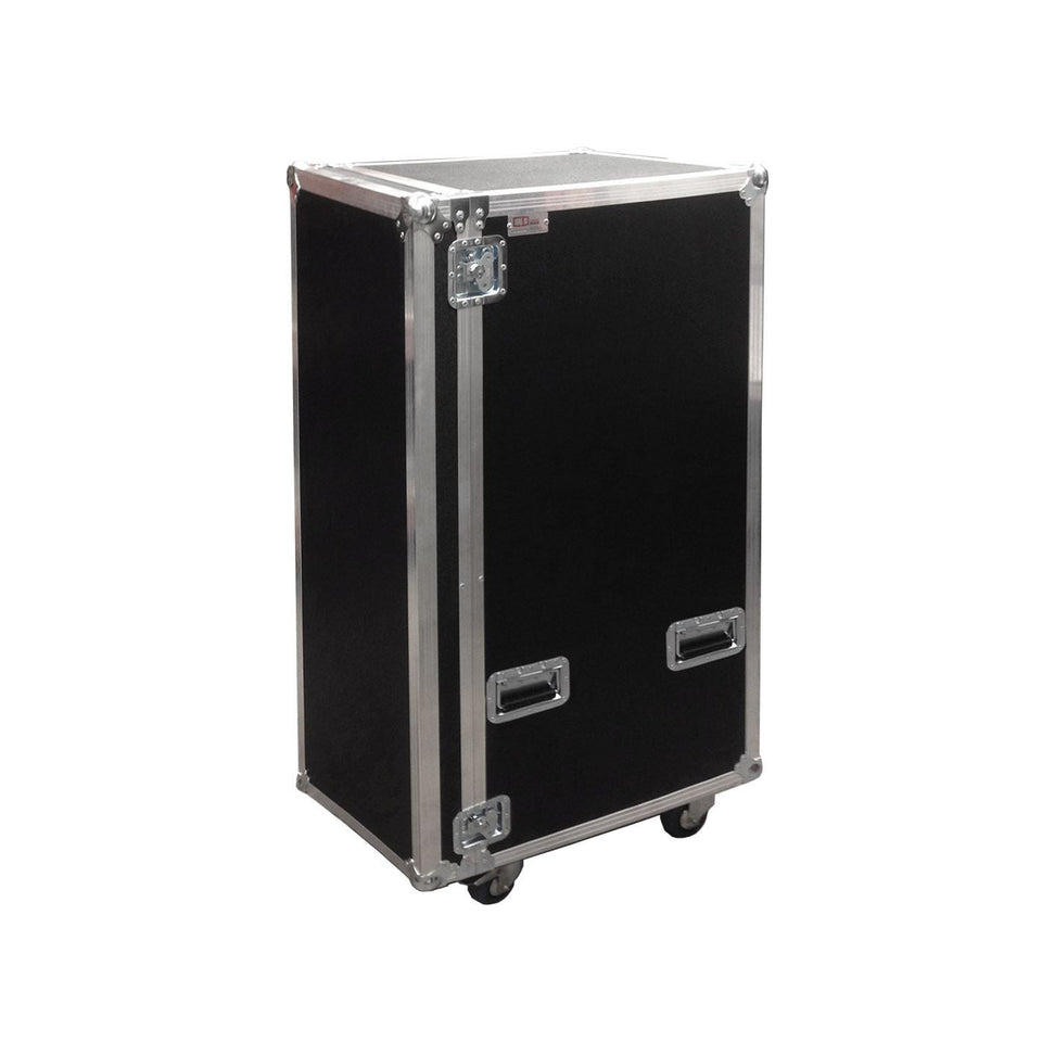 Carrying case for lecterns / podiums