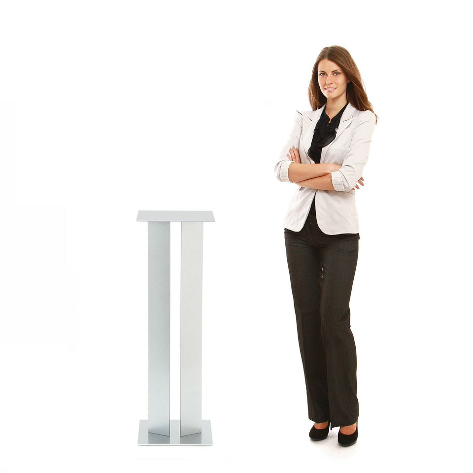 TA1 High Table from Urbann with woman