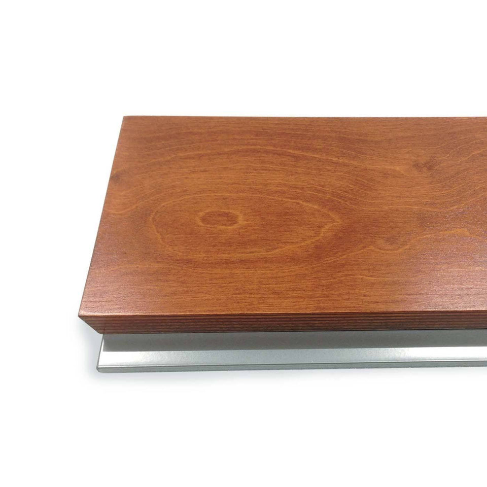 Y55 lectern / podium from Urbann Products detail