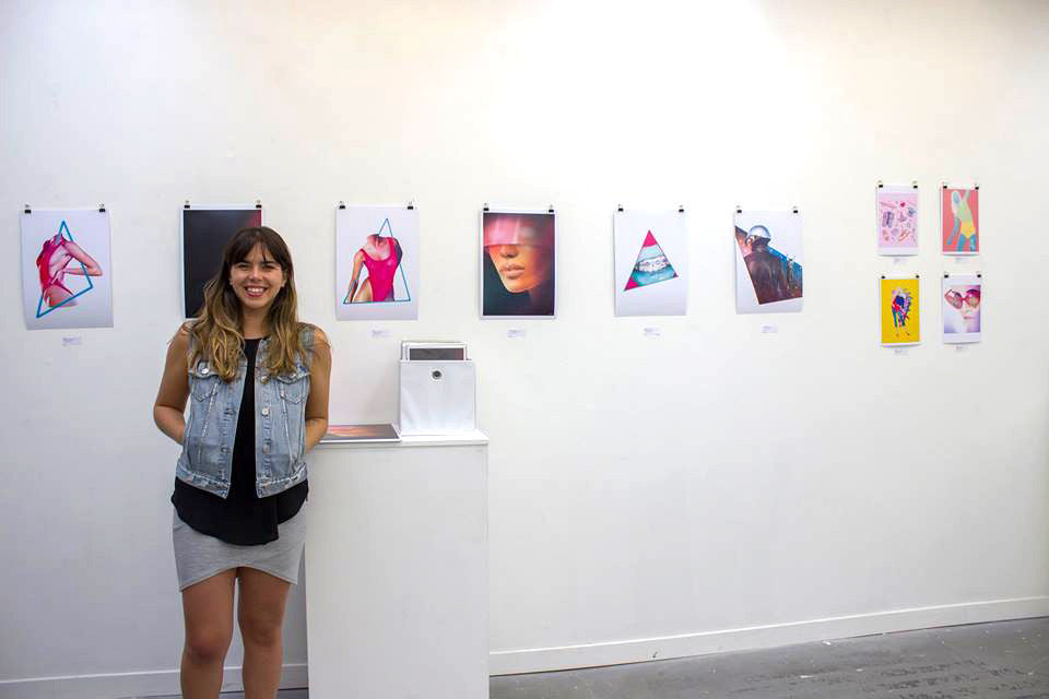 THE GRADUATE EXHIBITION