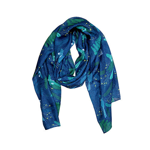 Tui Forest Scarf