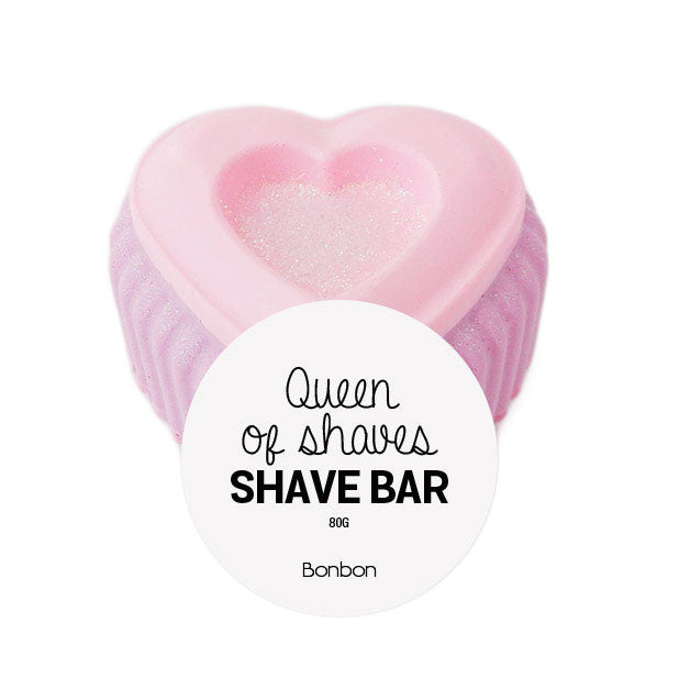 The Queen of Shaves - Vegan Shave Bar