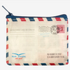 Air Mail Coin Purse