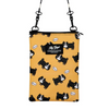 Meow Cat Travel shoulder bag