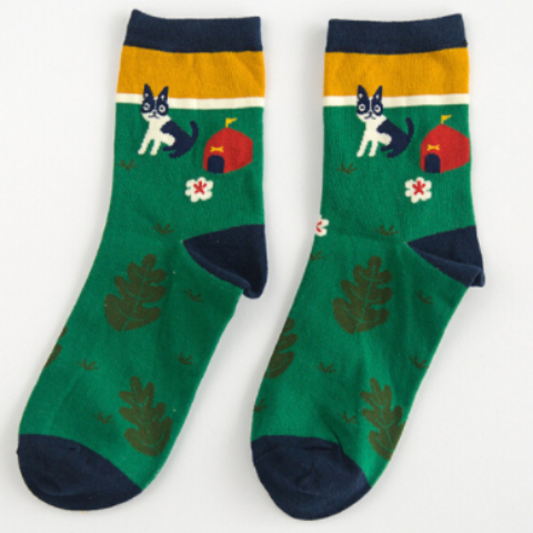 Dog N Bone socks