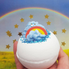 Over the Rainbow Bath Blaster