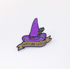 nature witch pin