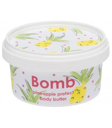 Pineapple perfect body butter