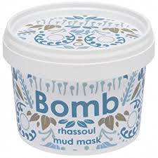 Rhassoul Mud Mask