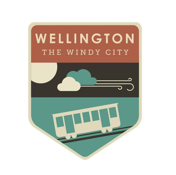 Wellington Patch