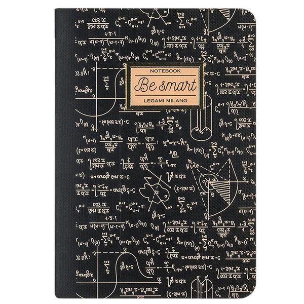 Math Notebook B5