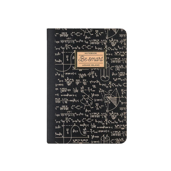 Math Notebook A6