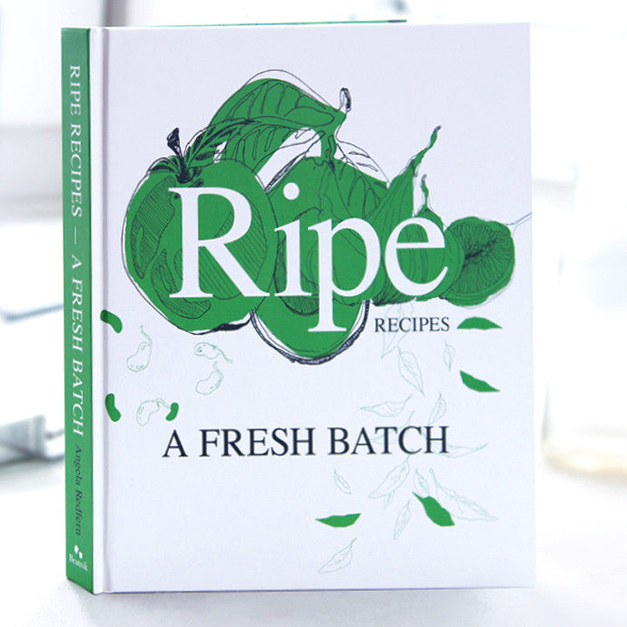 Ripe recipes - A fresh batch
