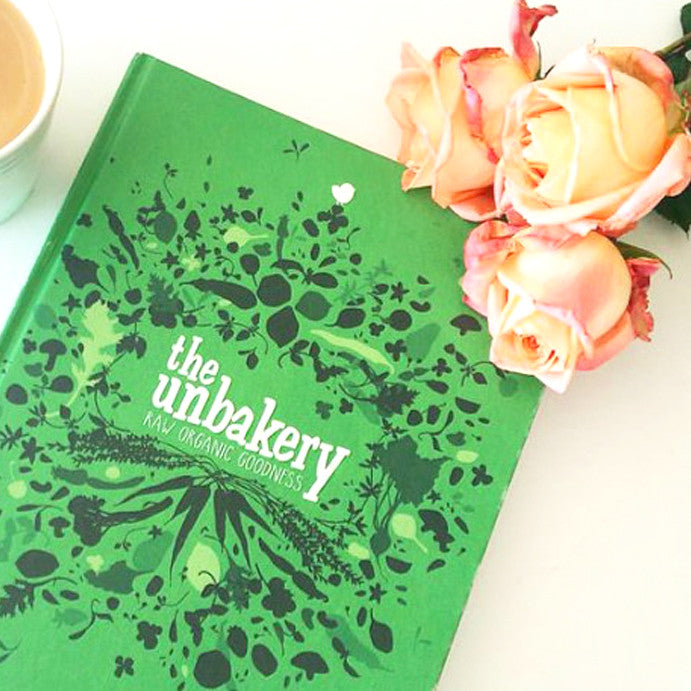 The Unbakery Recipe Book