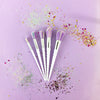 Rainbow Unicorn Make-Up Brush Set