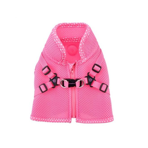 Pink Jacket Harness