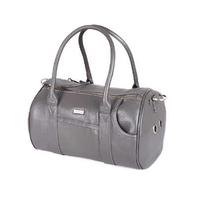 The Chic Grey Carrier