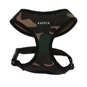 Camo Soft Harness
