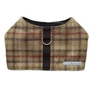 Balmoral Check Tweed Harness