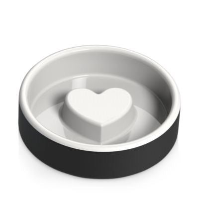 Black Heart Bowl