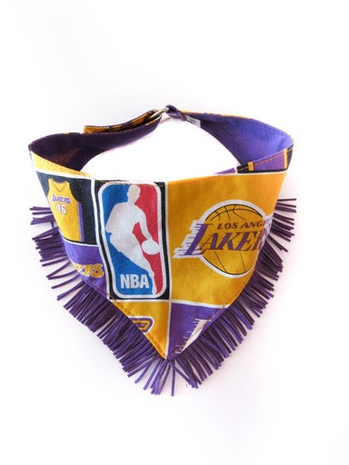 L.A Lakers Bandana
