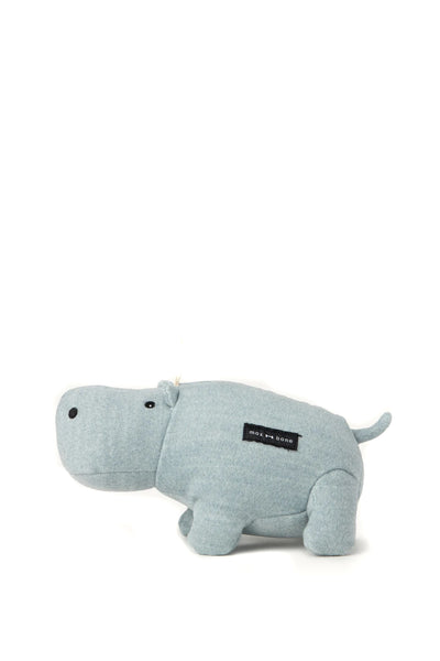 Hudson Hippo Plush Toy