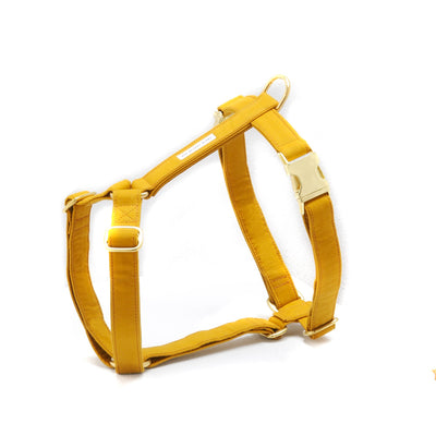 The Mustard Harness