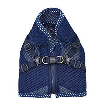 Navy Jacket Harness