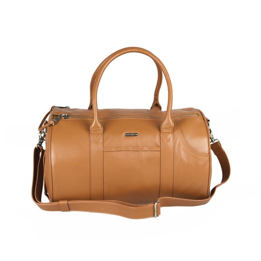 The Chic Walnut Carrier