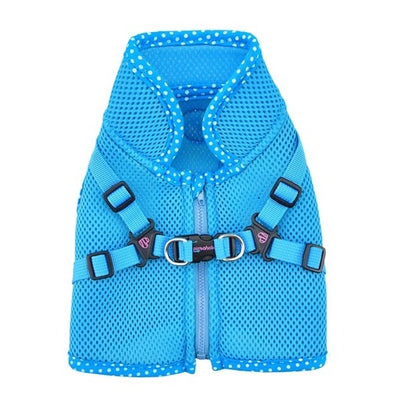 Sky Blue jacket Harness