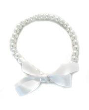 The Pretty Pearl Necklace