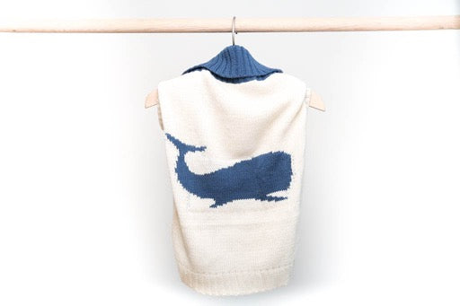 Whalley Knit Jumper