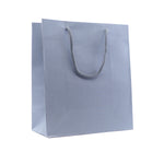 Large Gift Bag-Charcoal - Amber Packaging