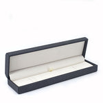 Bracelet Box Metallic Textured, Galaxy Collection - Amber Packaging