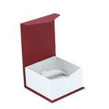 Earring Box Euro Look Paper, European Collection - Amber Packaging