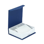 Pendant/Earring Box Euro Look Paper, European Collection - Amber Packaging