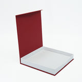 Necklace Box Euro Look Paper, European Collection - Amber Packaging