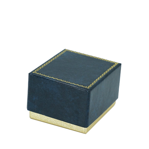 Clip Earring Box 2 PC, Persian Collection - Amber Packaging