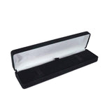 Bracelet Box Velour, Traditional Collection - Amber Packaging
