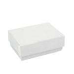 Pendant Box Cotton Filled, Aurora Collection - Amber Packaging