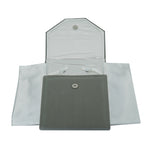 Pearl Folder, Velour & Satin - Amber Packaging