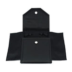 Pearl Folder, Leatherette & Satin - Amber Packaging